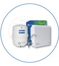 Atbulinio osmoso vandens valymo sistema EXITO-L-KR Aquafilter