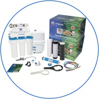 Atbulinio osmoso vandens valymo sistema FRO5MA (AQ3) Aquafilter